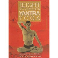 [Video download] Eight Movements - Gli Otto movimenti -. Yantra Yoga (MP4)